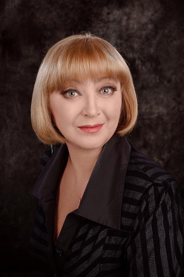 заслуженная артистка россии ирина цуканова фото